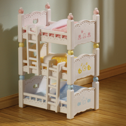 New Calico Critters For 2011 Calico Critters