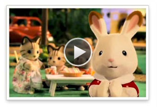 Calico Critters Videos