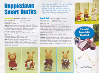 Sylvanian-Families-Collectors-Club-Magazine-2